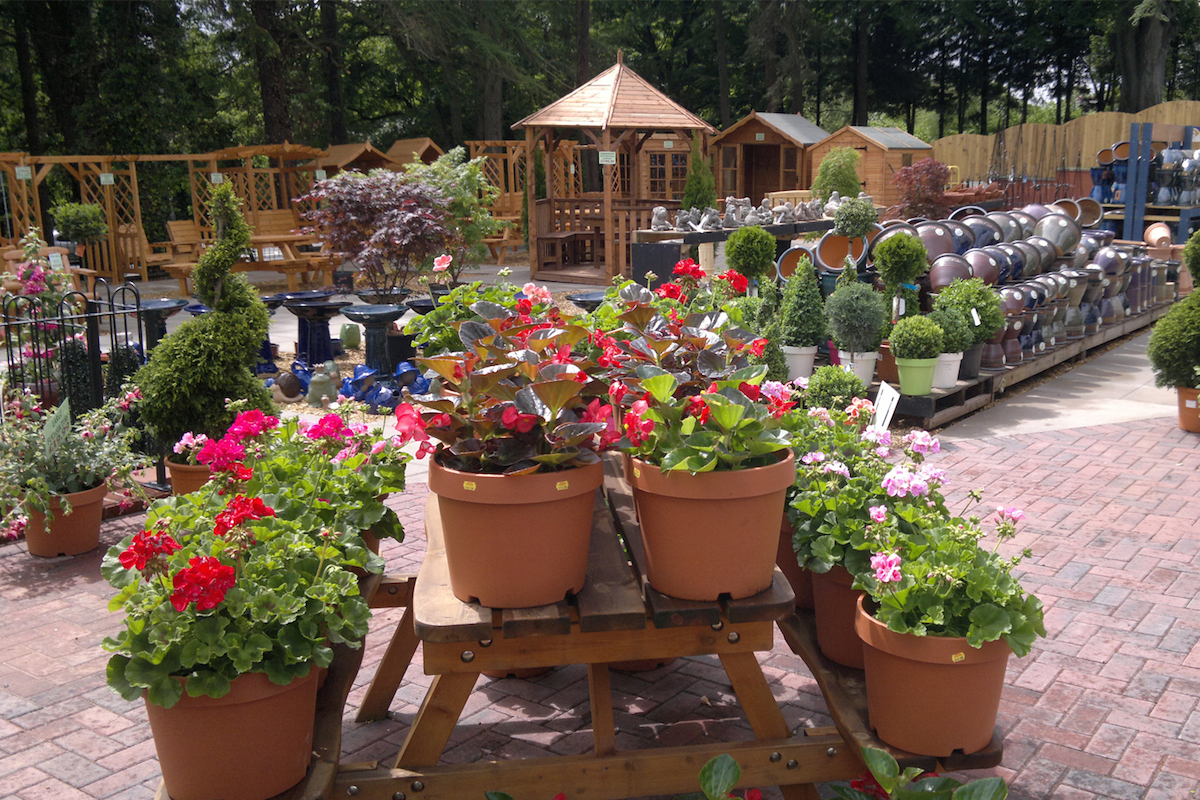Gardens and Nurseries image