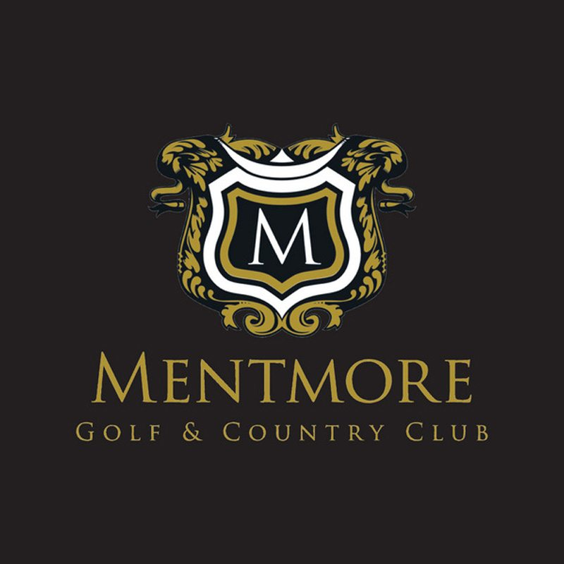 Mentmore Golf and Country Club logo