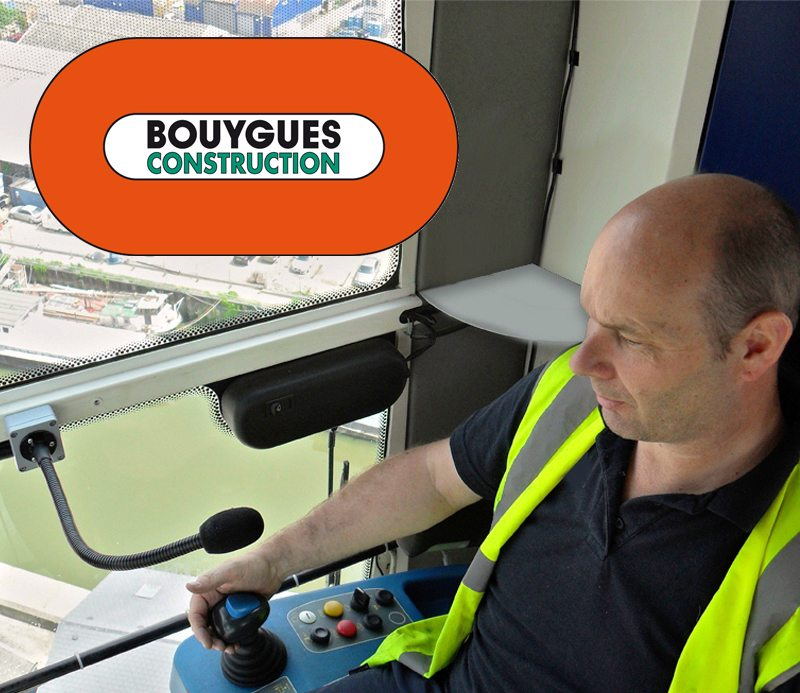 Brentwood Supply Bouygues UK a Crane Handsfree Radio Solution featured image