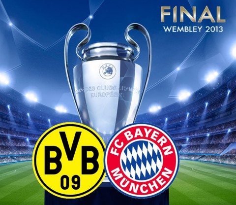 Brentwood Radios at Wembley Champions League Final featured image