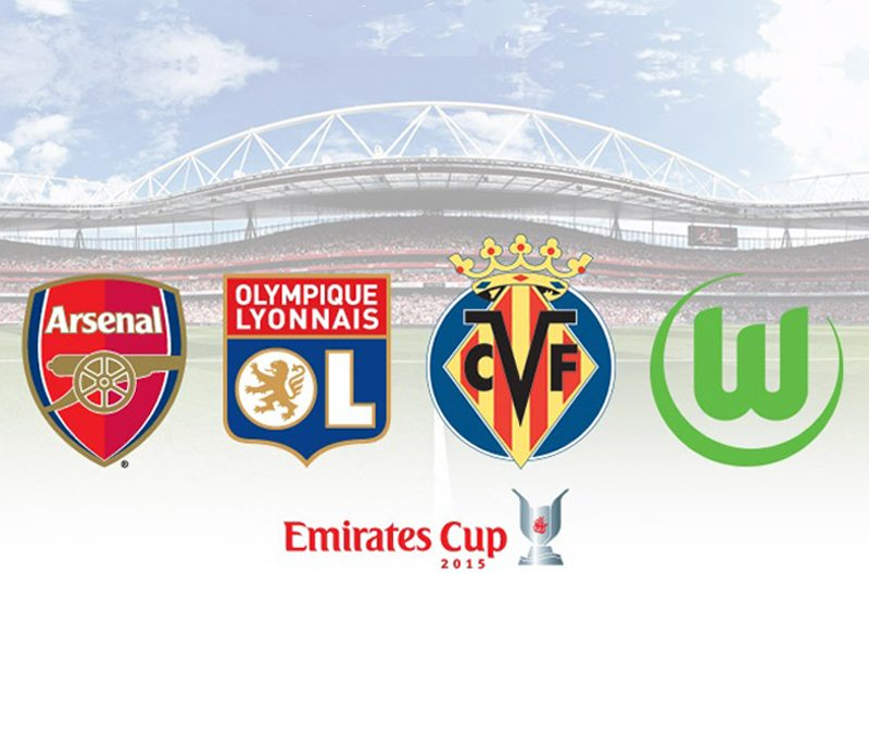 Emirates Cup Organisers Partner with Brentwood featured image