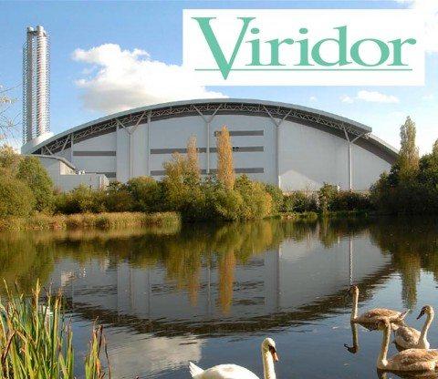 High Performance Radios Supplied to Viridor featured image