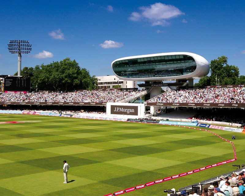 Radios for Lords Cricket Ground