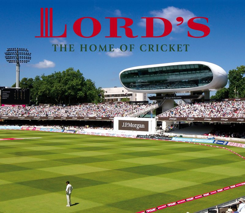 Lords Cricket Ground Prefers Brentwood's Radio Solutions featured image