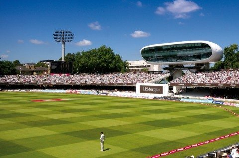 Lords Cricket Ground featured image