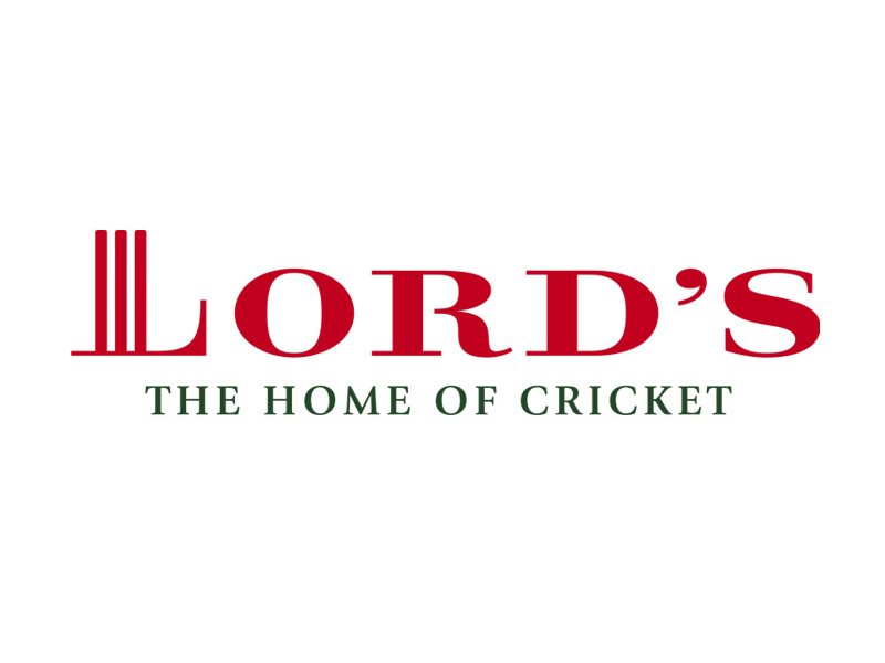 Lords Cricket Ground logo