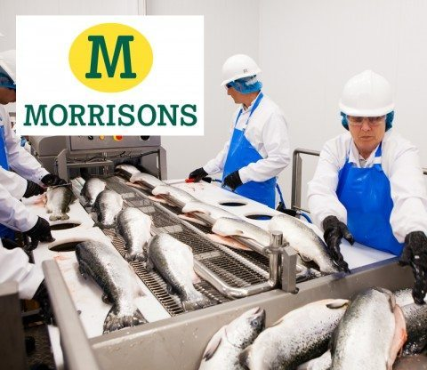 Radios & Lone Worker Safety for Morrisons Processing Plant featured image