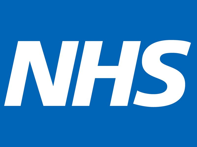 NHS Runwell Hospital logo