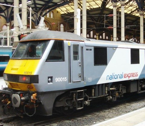 Brentwood Supplies Radios to National Express Rail featured image