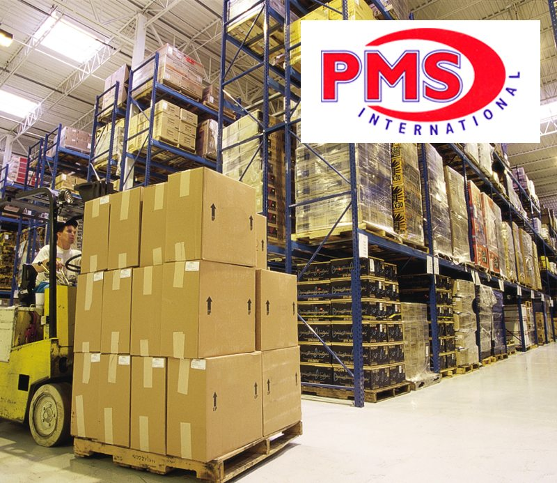 PMS International upgrades radio Equipment with Brentwood Communications featured image