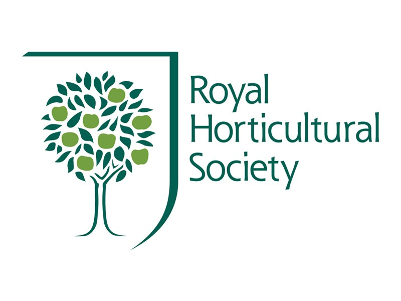 RHS Hyde Hall logo
