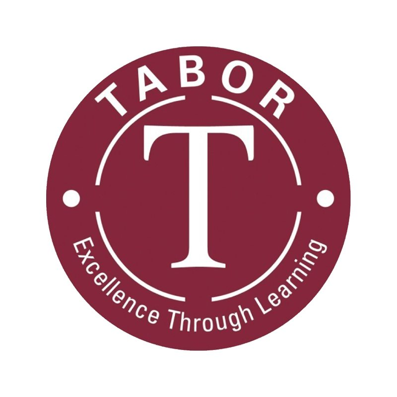 Tabor Science College Logo