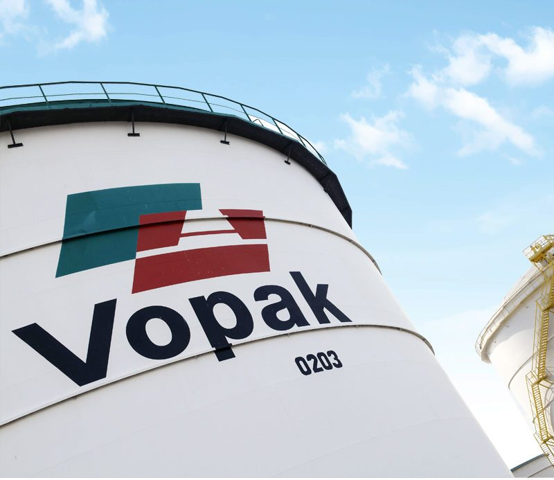 Brentwood Supplies High Performance Radios for Vopak's Storage Terminal featured image