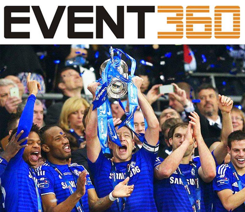 Wembley Final Runs Like Clockwork Using Brentwood's Radios featured image