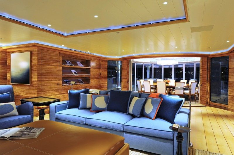 Superyachts Inside