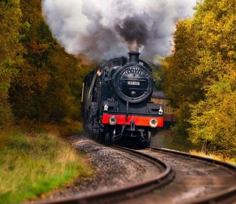How the North Yorkshire Moors Railway Uses Our Two Way Radios featured image