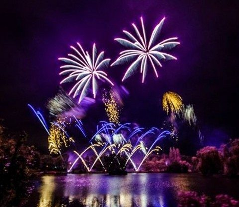 Brentwood help Lake Meadows Fireworks in Billericay go with a bang featured image