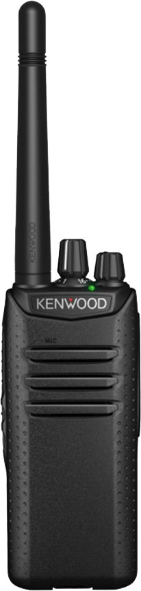 Kenwood TK-D240 featured image