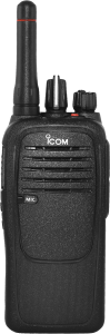 Icom IC-F2000 featured image
