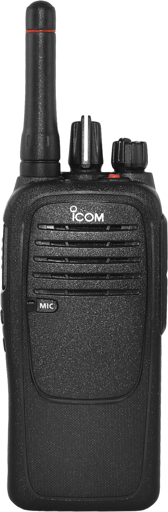 Icom IC-F1000 featured image