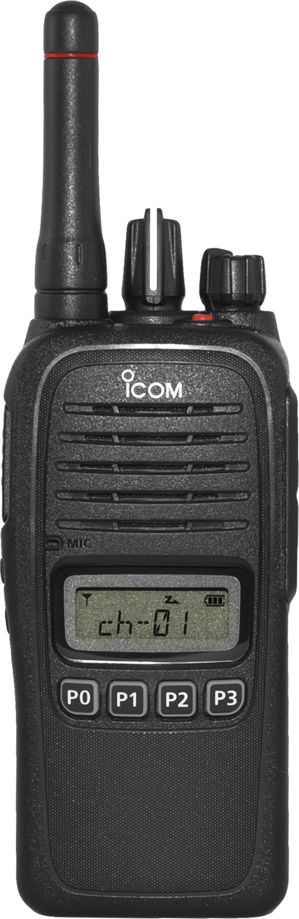 Icom IC-F1000S featured image