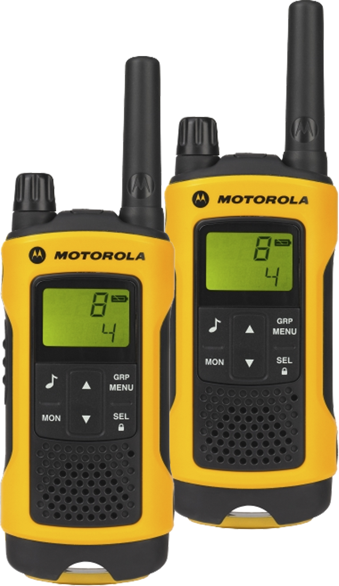 Motorola TLKR T80 Extreme – Twin featured image