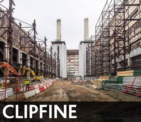 Clipfine Orders Radios For Battersea Power Station Site featured image