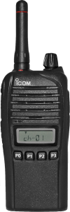 Icom IC-F4032S featured image