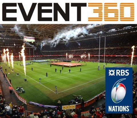 Two Way Radio Hire For RBS Six Nations Tournament featured image