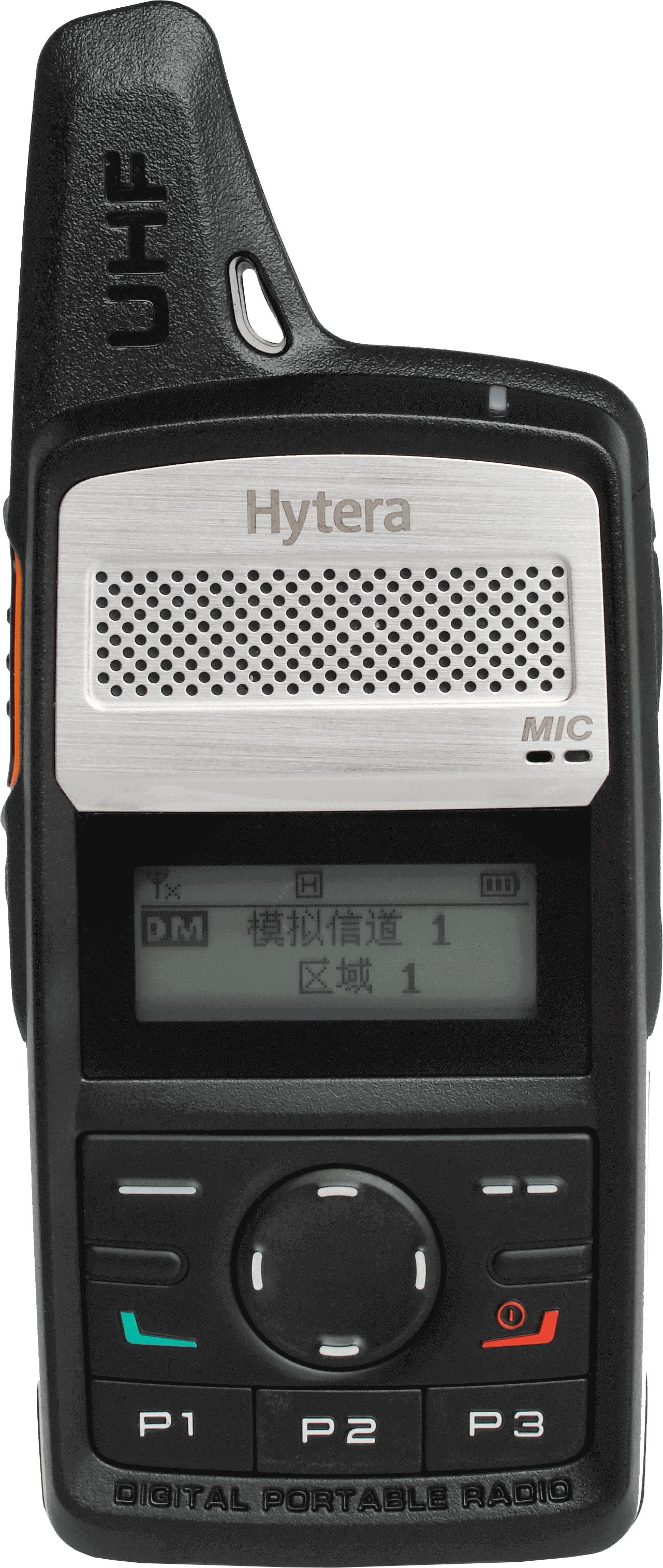 Hytera PD365 featured image
