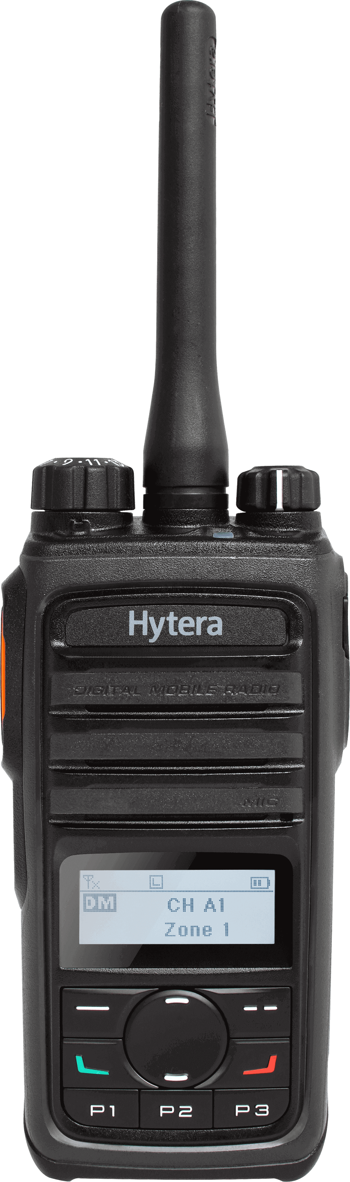 Hytera PD565 featured image