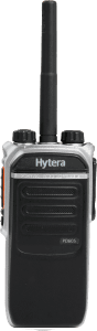 Hytera PD605 featured image