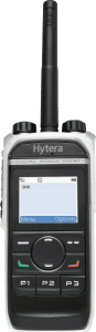 Hytera PD665 featured image