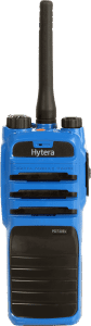 Hytera PD715Ex featured image