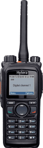 Hytera PD785 featured image