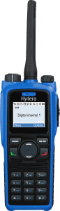 Hytera PD795Ex featured image