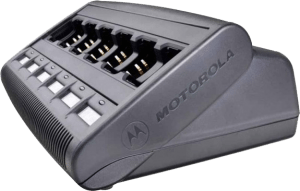 Motorola 6 Way Charger – WPLN4188 featured image