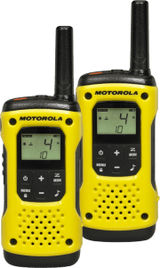 Motorola TLKR T92 H²O – Twin featured image