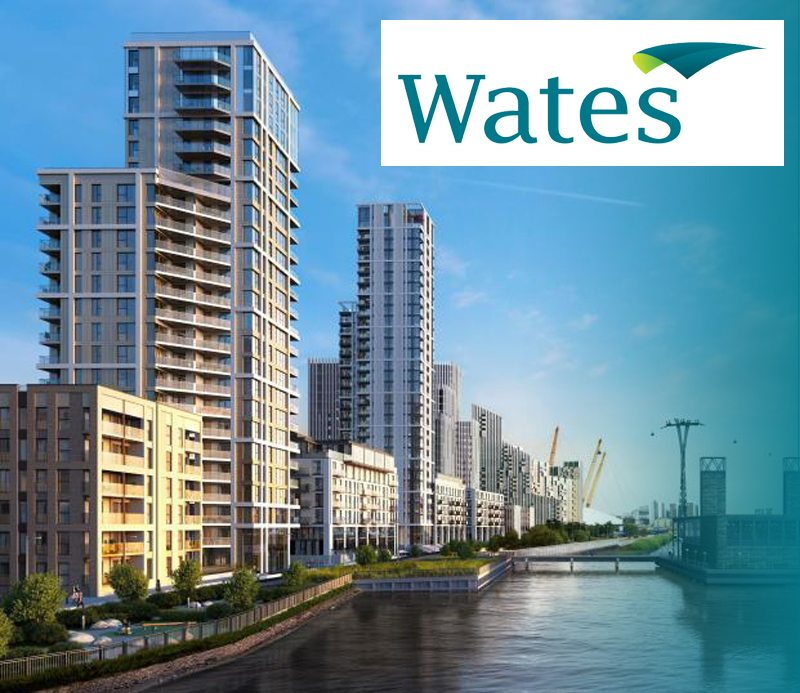 Two Way Radios For Ambitious Greenwich Peninsula Project featured image