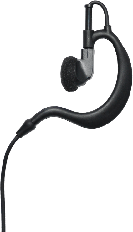 Earhanger Earpiece featured image