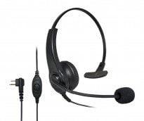 Motorola Lightweight Headset DP1400 thumbnail