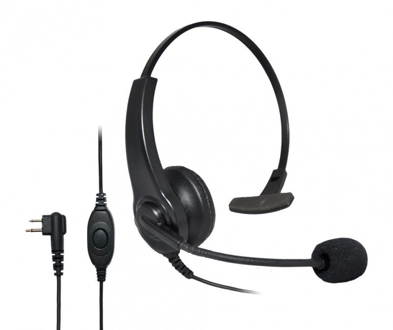 Motorola Lightweight Headset DP1400