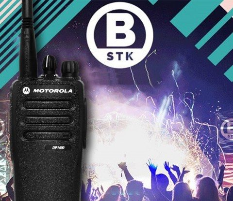 Brown Stock Music Festival Hires Two Way Radio Equipment featured image