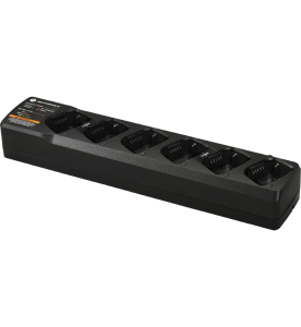Motorola 6 Way Charger – PMLN7162 featured image