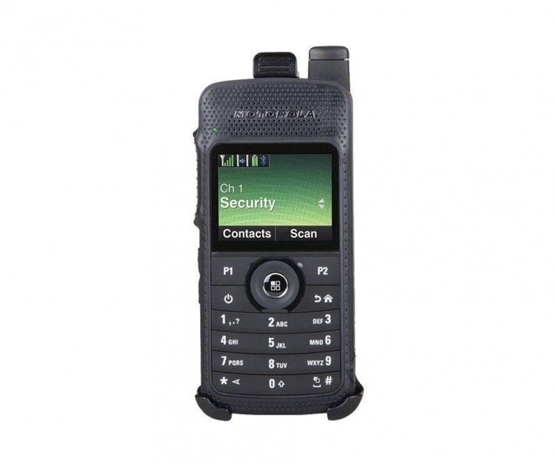 Motorola Belt Clip Holder PMLN5956 SL4000 2