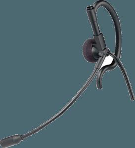 Motorola Earhanger Earpiece c/w Boom Mic – 00265 featured image
