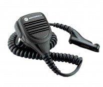 Motorola Remote Speaker Mic PMMN4024 DP4000 thumbnail