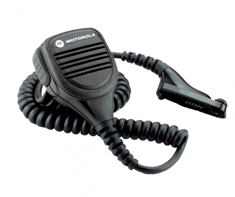 Motorola Remote Speaker Mic PMMN4024 DP4000