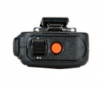 Motorola Remote Speaker Mic PMMN4046 DP4000 1 thumbnail