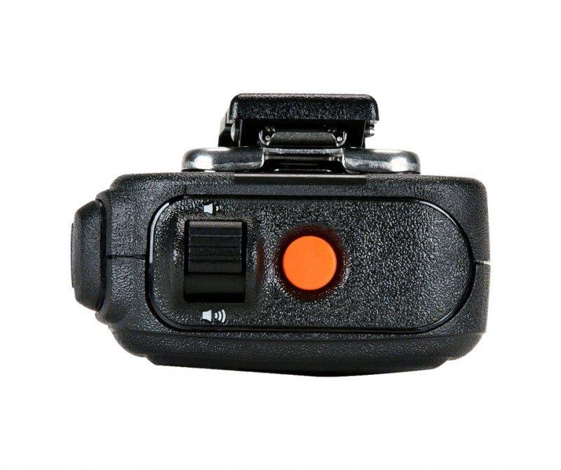 Motorola Remote Speaker Mic PMMN4046 DP4000 1